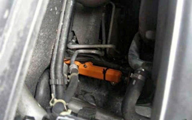 BMW. Réduire la consommation de carburant bmw