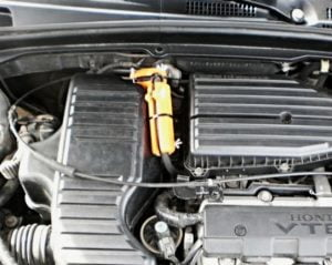 HONDA. Réduire la consommation de carburant Honda