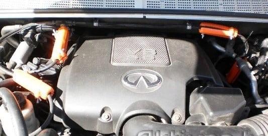 INFINITI. Réduire la consommation de carburant Infiniti