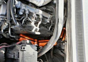 JEEP. Réduire la consommation de carburant Jeep