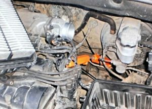 KIA. Réduire la consommation de carburant kia