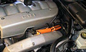 MERCEDES. Réduire la consommation de carburant Mercedes