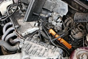 MITSUBISHI. Réduire la consommation de carburant Mitsubishi