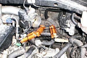 NISSAN. Réduire la consommation de carburant Nissan
