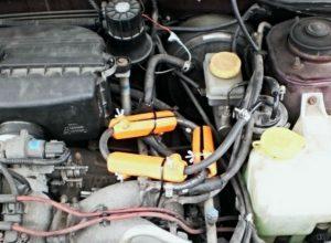 SUBARU. Réduire la consommation de carburant Subaru