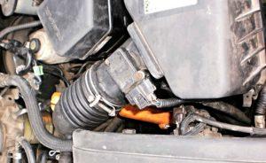 TOYOTA. Réduire la consommation de carburant Toyota