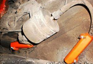VOLVO. Réduire la consommation de carburant Volvo