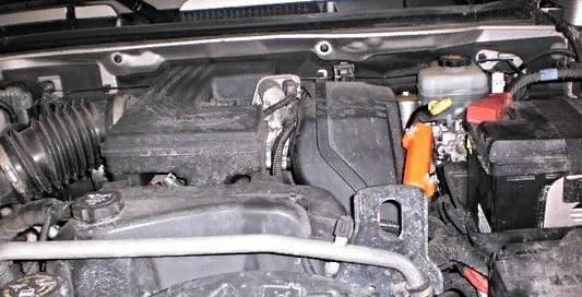 HUMMER. Réduire la consommation de carburant Hummer