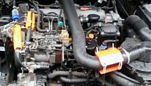 PEUGEOT. Réduire la consommation de carburant Peugeot