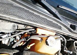 CHRYSLER. Réduire la consommation de carburant Chrysler