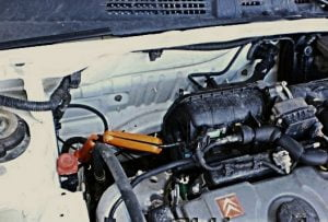 CITROEN. Réduire la consommation de carburant Citroen