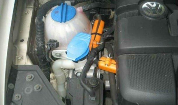 VOLKSWAGEN. Réduire la consommation de carburant Volkswagen
