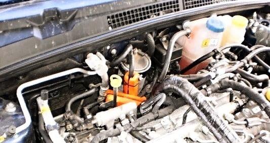 ALFA ROMEO. Réduire la consommation de carburant Alfa Romeo